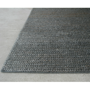 Carpet Ford Jute Vloerkleed