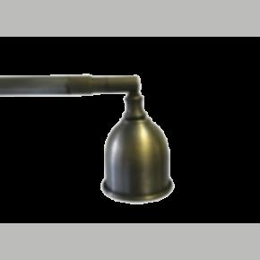 Aura Peeperkorn Leeslamp Halogeen