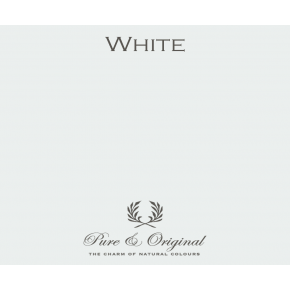 Kleuren Pure & Original White
