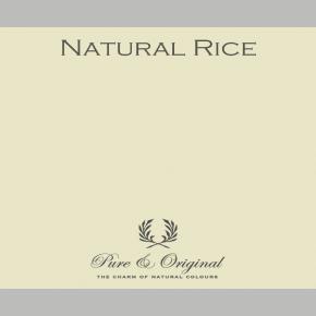 Kleuren Puren en Original Wild Garlic