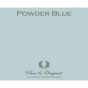 Kleuren Pure en Original Powder Skin