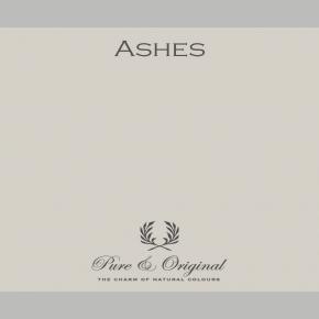 Kleuren Pure en Original Ashes