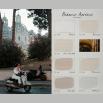 Kleurenkaart Bianco Antico