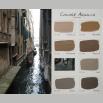 Kleurenkaart Colore Argilla
