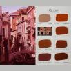 Kleurenkaart Rosso