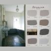 Kleurenkaart Betonlook
