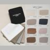 Kleurenkaart Les Lins