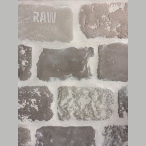 RAW Stones Terpstra